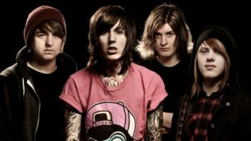 FOTO: Bring Me the Horizon
