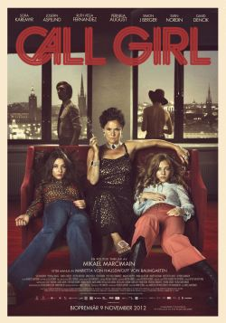 FOTO: Call Girl plakat