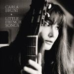 FOTO:  Carla Bruni – Little French Songs