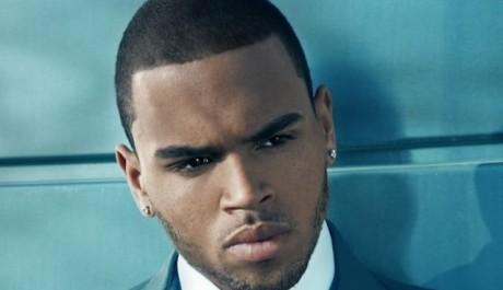 FOTO: Chris Brown