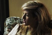 Ellie Goulding na letošních Q Awards zabodovala. Zdroj: Fource Entertainment