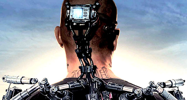 Matt Damon se rozhodne zbořit světový řád. Zdroj: Sony Pictures Entertainnment