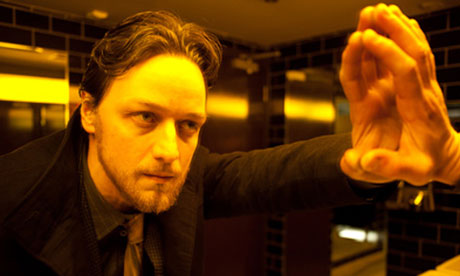 FOTO: Filth - James McAvoy