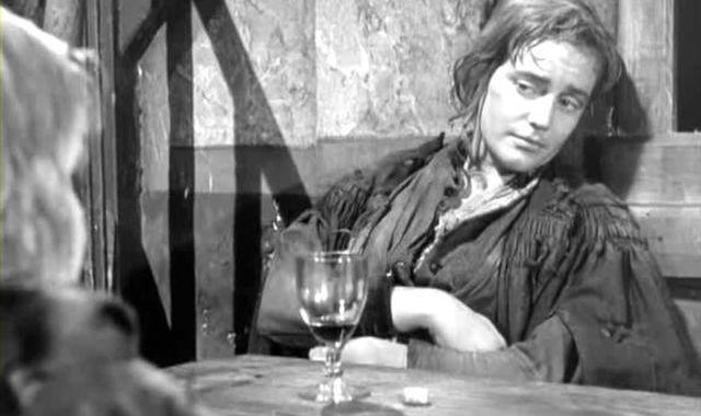 FOTO: Podle knihy byl v roce 1956 natočen film Gervaise. Zdroj: Cinema Francais