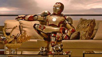 FOTO: Iron Man 3