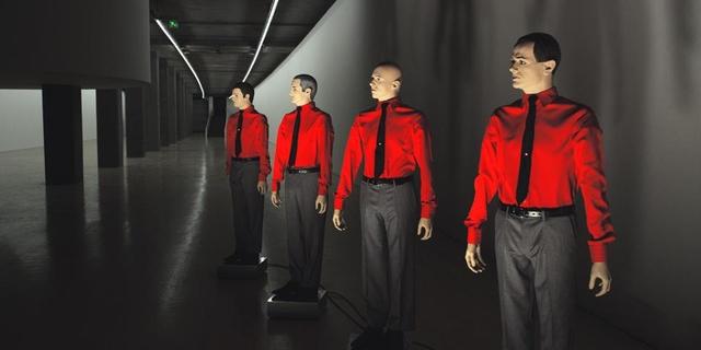 FOTO: Kraftwerk