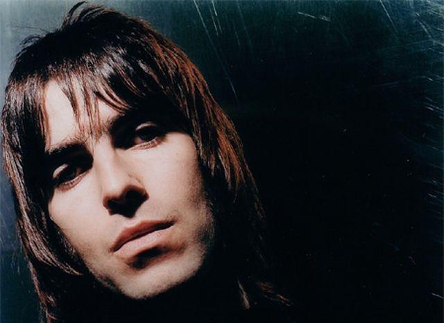 FOTO: Liam Gallagher