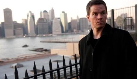 FOTO: Mark Wahlberg ve filmu Zlomené město