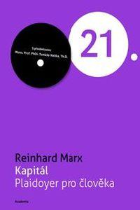 OBR: Reinhard Marx: Kapitál