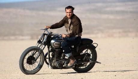 Joaquin Phoenix ve filmu Mistr. Zdroj: distributor filmu