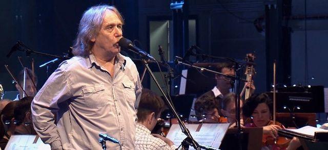 Jaromír Nohavica. Zdroj: Reprofoto youtube.com