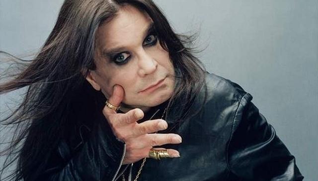 FOTO: Ozzy Osbourne
