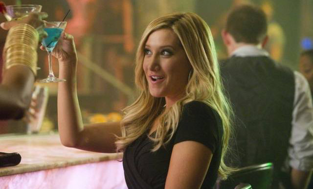 FOTO: Scary movie 5 - Ashley Tisdale