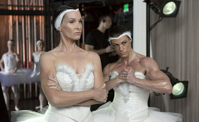 FOTO: Scary movie 5 - Ballet