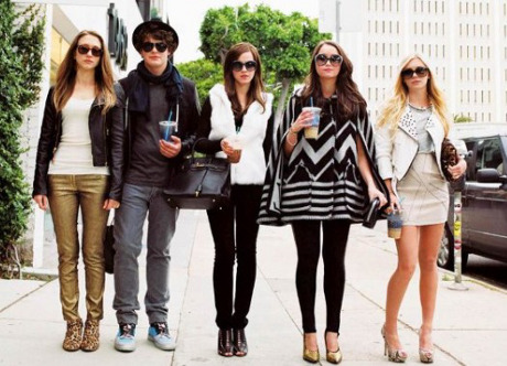 FOTO: The Bling Ring 1