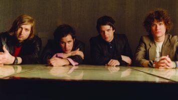 FOTO: The Killers