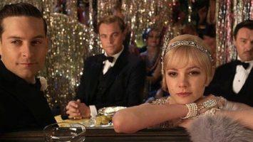 FOTO: Velký Gatsby