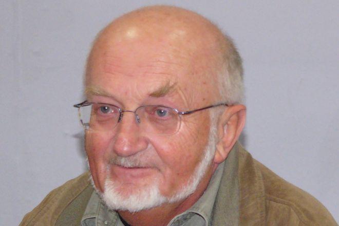 OBR: Vladimír Körner