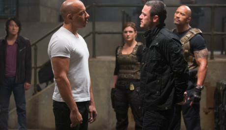 FOTO: Fast and Furious 6 Vin Diesel