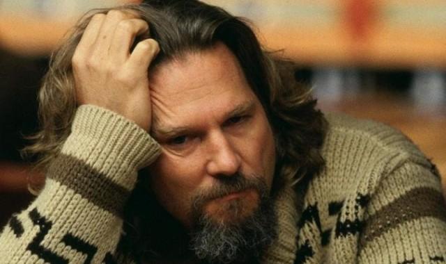 FOTO: Jeff Bridges Big Lebowski