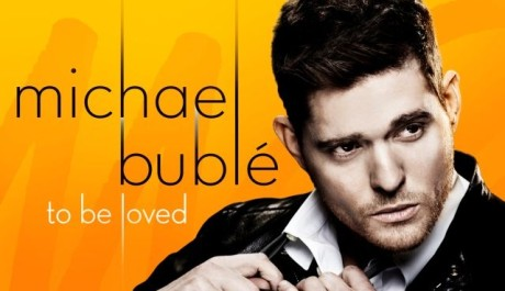 Michael Bublé a jeho nové album Zdroj: Supraphon