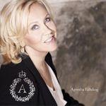 FOTO: Agnetha Faltskog - A