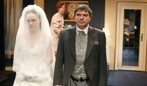 FOTO: Epizoda Svatební hosté