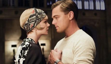 FOTO: Carey Mulligan a Leonardo DiCaprio ve filmu Velký Gatsby
