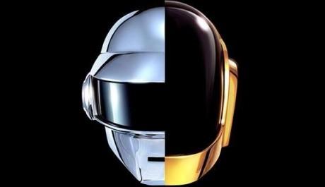 Daft Punk jsou zpátky. Zdroj: Columbia Records