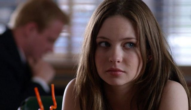 FOTO: Daveigh Chase ve filmu S. Darko