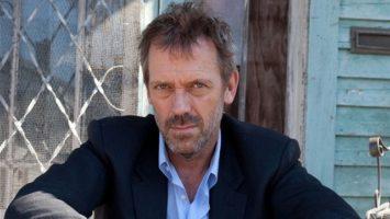 FOTO: Hugh Laurie