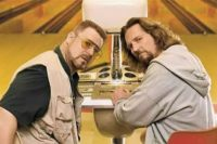 FOTO: John Goodman a Jeff Bridges ve filmu Big Lebowski