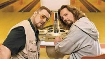 FOTO: John Goodman a Jeff Bridges ve filmu Big Lebowski