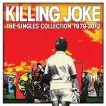 killing joke spinefarm rec