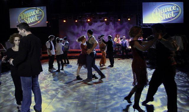 Foto: Taneční maraton v plném proudu