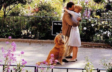 FOTO: Láska přes internet - Tom Hanks a Meg Ryan