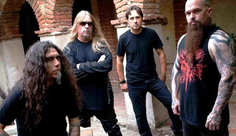 FOTO: Slayer