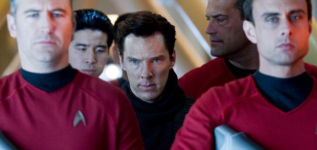 Star Trek: Do temnoty
