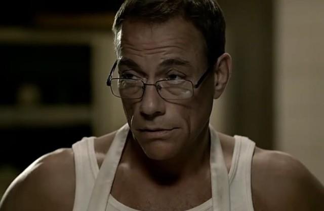 FOTO: Jean-Claude Van Damme ve filmu 6 výstřelů