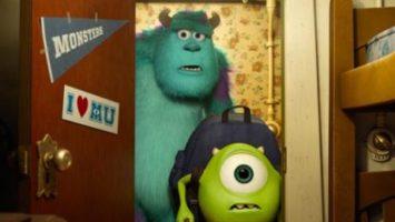 FOTO: Monsters University