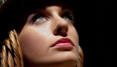 Sabina Křováková Zdroj: EMI Music