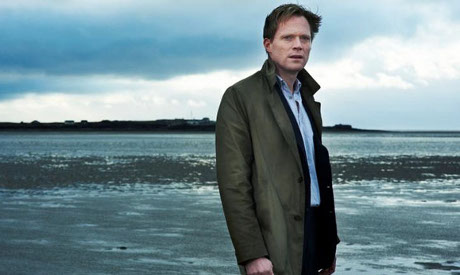 FOTO: Blood - Paul Bettany - BBC films