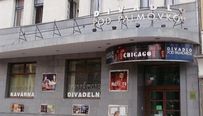 FOTO: Divadlo pod Palmovkou
