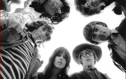 Jefferson Airplane Zdroj: jeffersonairplane.com