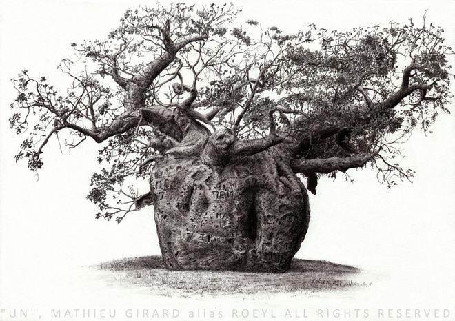 Jak Kreslit Stromy Skoncete Vecny Boj S Kreslenim Vetvi A Listu