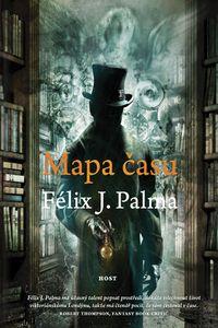 OBR: Félix J. Palma: Mapa času