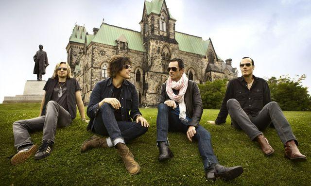 FOTO: Stone Temple Pilots