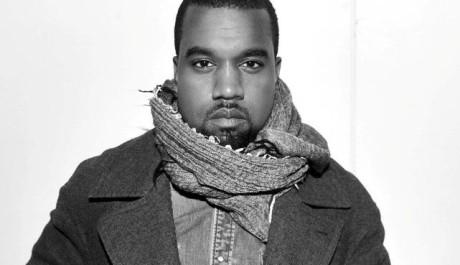 Kanye West Zdroj: oficiální myspace