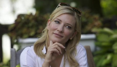 FOTO: Cate Blanchett Blue Jasmine