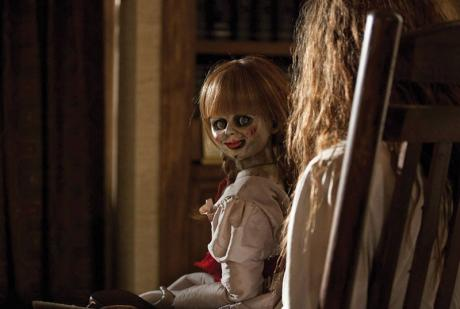 FOTO: Conjuring